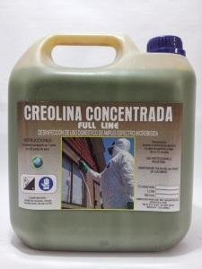 CREOLINA CONCENTRADA